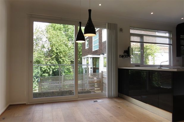 Thumbnail Detached house to rent in Great Brownings, London