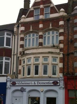 Thumbnail Flat to rent in Devonshire Road, Bexhill On Sea
