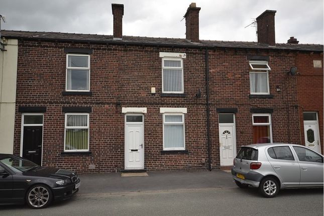 Thumbnail Terraced house to rent in Bolton Road, Aspull, Wigan