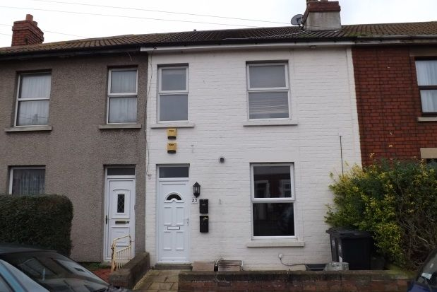 Thumbnail Flat to rent in Avonmouth, Bristol