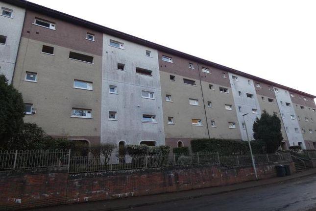 Lulworth Court, Dundee DD4