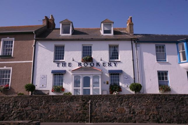 Thumbnail Property for sale in The Terrace, St Ives, Cornwall