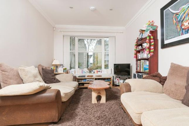 Thumbnail Terraced house to rent in Gayfield Place Lane, Edinburgh