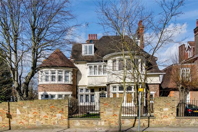 Thumbnail Flat for sale in Fernhill Place, 21-23 Chartfield Avenue, London