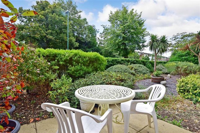 Thumbnail Flat for sale in Cavendish Road, Sutton, Surrey