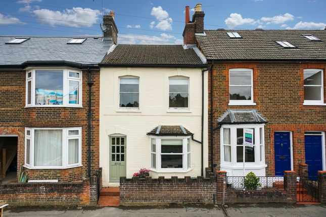 Thumbnail Property for sale in George Street, Berkhamsted