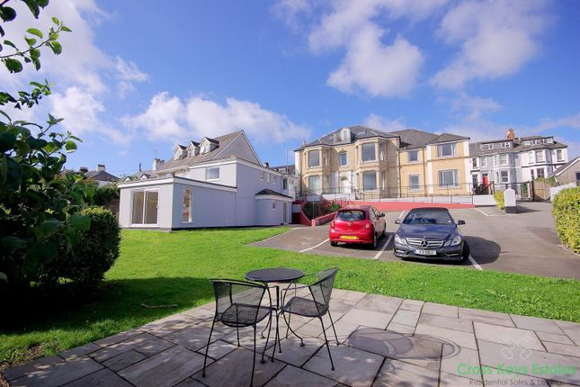 Thumbnail Flat to rent in North Road, Saltash