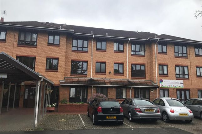 Thumbnail Property to rent in Sutton Road, Wednesbury