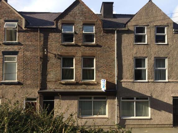 Thumbnail Terraced house for sale in Trevelyan Terrace, High Street, Bangor, Gwynedd