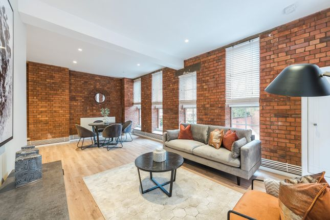 Thumbnail Flat to rent in Dove Road, London