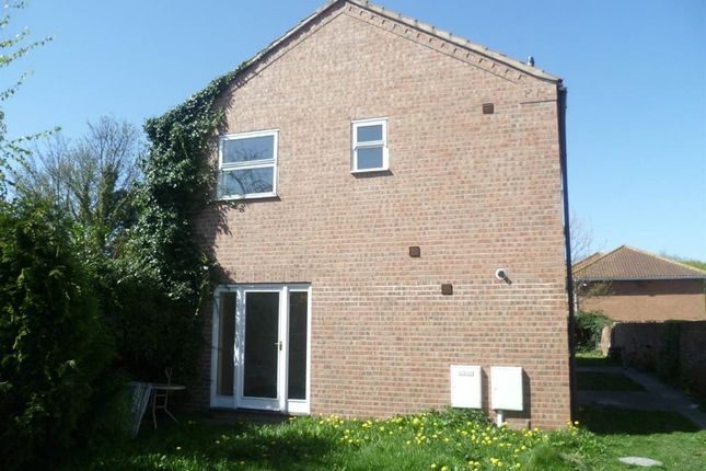 Thumbnail End terrace house to rent in Cannon Mews, Retford