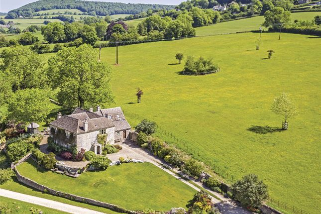 Thumbnail Detached house for sale in Painswick, Stroud, Gloucestershire