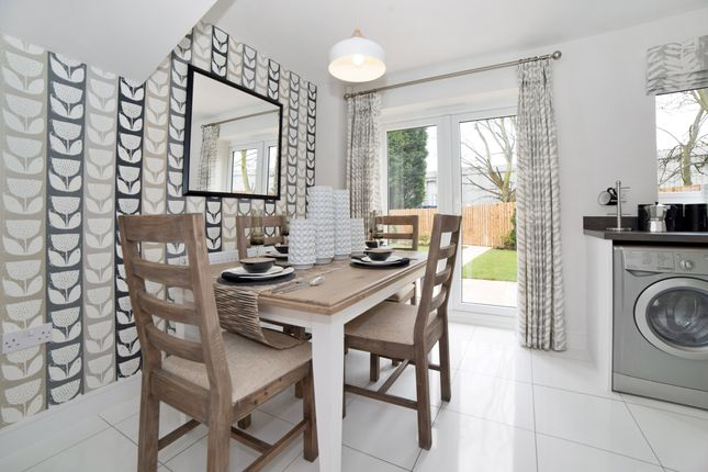 2 bedroom terraced house for sale in Kingsway Boulevard, Derby, Derbyshire