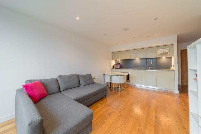 City Loft, St Pauls Apartments, Sheffield S1