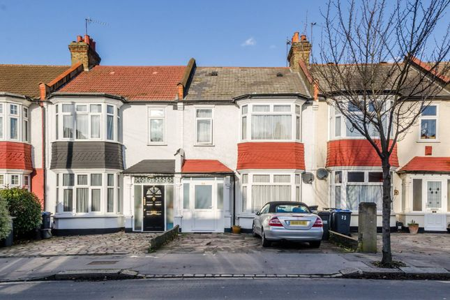 Property for sale in Strathyre Avenue, Norbury, London
