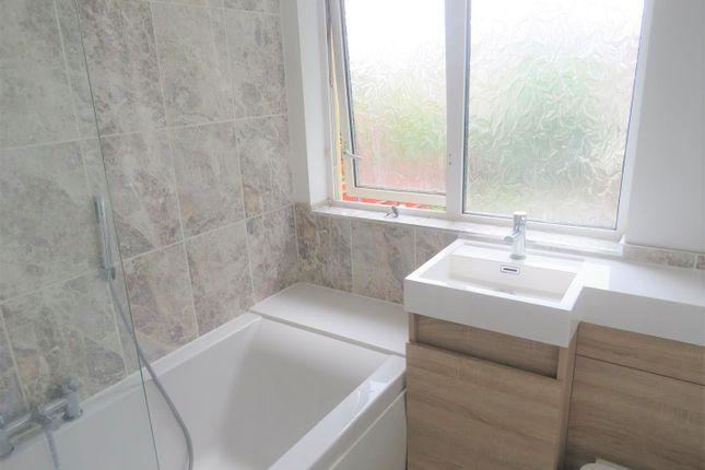Bathroom of Burlington Road, Coventry CV2