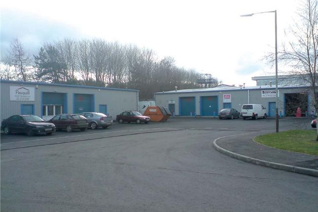 Thumbnail Industrial to let in Inveralmond Grove, Inveralmond Industrial Estate, Perth