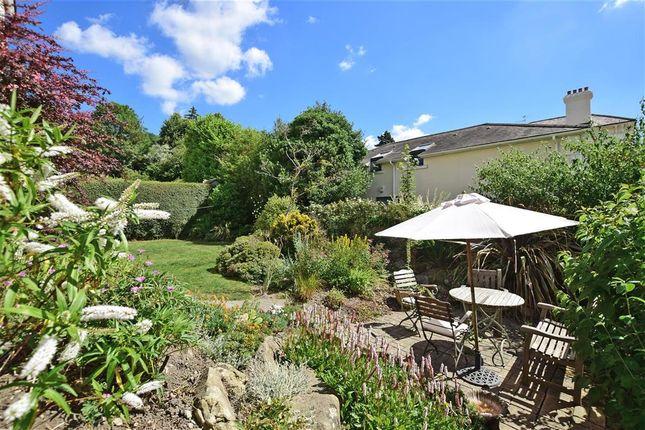 Rear Garden of Reigate Hill, Reigate, Surrey RH2