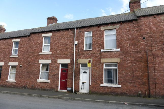 Thumbnail Terraced house to rent in Elm Street, Stanley