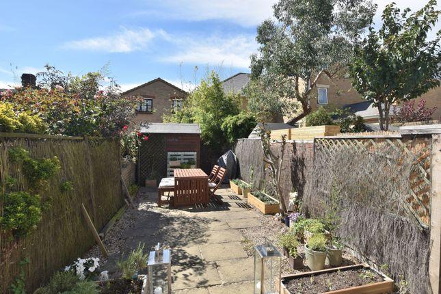 Rear Garden of Wolseley Road, Chelmsford CM2