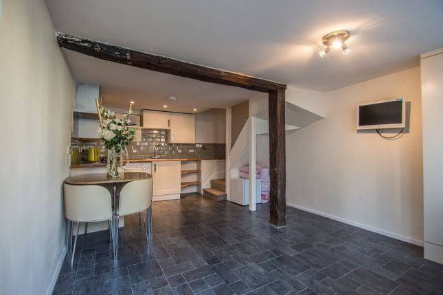 Thumbnail Mews house to rent in Millers Court, Hertford