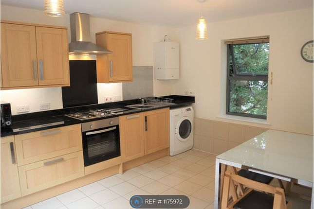 Thumbnail Flat to rent in Guild Court, Bristol