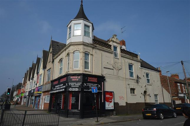 Thumbnail Property for sale in Beverley Road, Hull