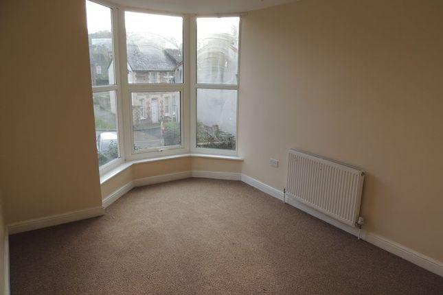 Bedroom 1 of Greenclose Road, Ilfracombe EX34
