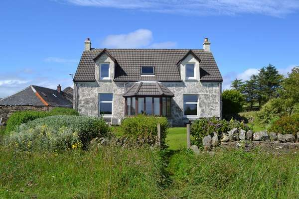 3 bed farmhouse for sale in Loan Mhor Shannochie, Isle Of Arran