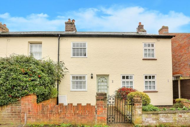 Thumbnail Property to rent in Cravells Road, Harpenden, Hertfordshire