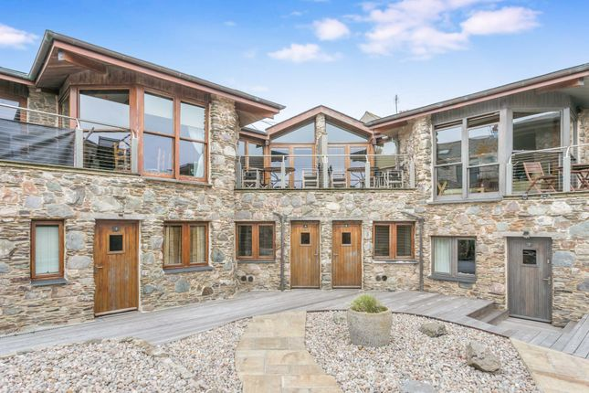 Thumbnail Property for sale in The Fish Cellars, Finnygook Lane, Portwrinkle, Torpoint