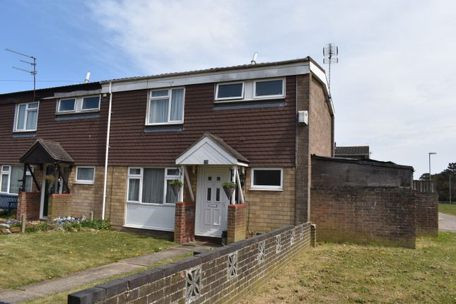 3 bed end terrace house for sale in Ivy Green, Gorleston, Great Yarmouth NR31
