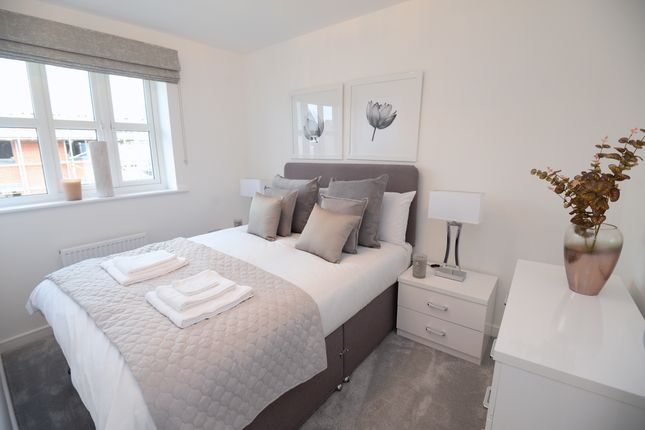 Bedroom 2 of Papplewick Lane, Linby NG15