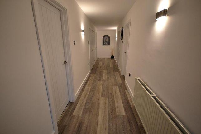 Hallway of Pentlepoir, Saundersfoot SA69