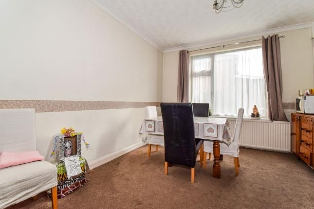 Lounge/ Diner of Dean Road, Leicester, Leicestershire LE4