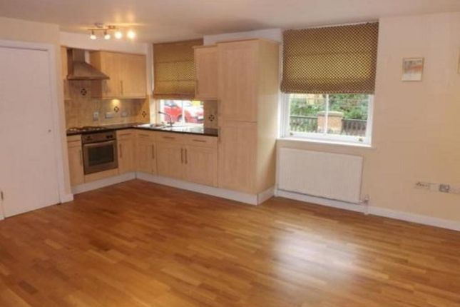 Thumbnail Flat to rent in Bootham Terrace, York