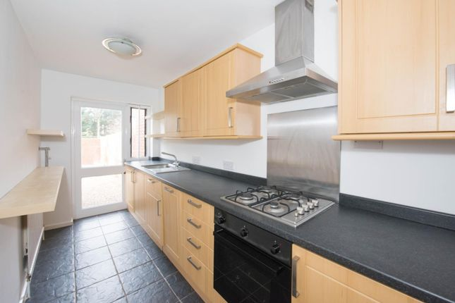 Kitchen of Alexandra Close, Walton-On-Thames KT12