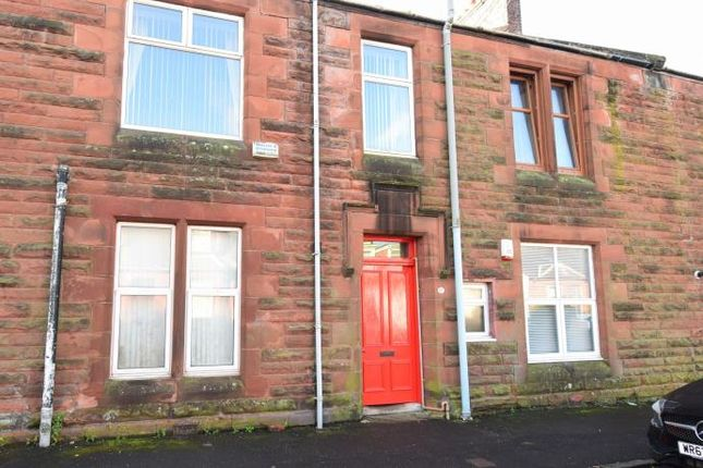 1 bed flat to rent in Mackinlay Place, Kilmarnock KA1
