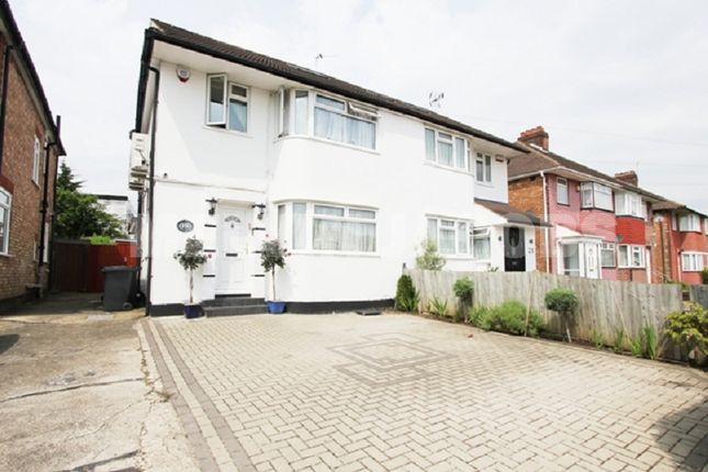 Thumbnail Property for sale in Lynford Gardens, Edgware, Greater London.