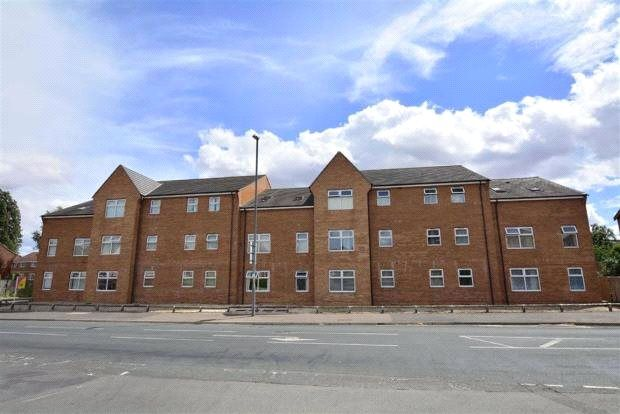 Picture No. 01 of James Court, Hemsworth, Pontefract, West Yorkshire WF9