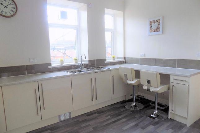 Thumbnail Property to rent in William Street, Ystrad, Pentre, Rhondda, Cynon, Taff.