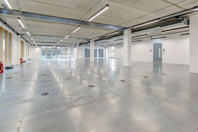 Thumbnail Office to let in Bermondsey Square, London