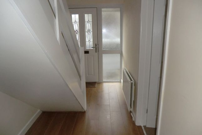 Thumbnail Semi-detached house to rent in Holm Oaks, Butleigh