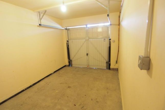 Garage of Frater Place, Aberdeen AB24