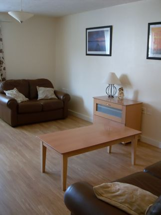 Lounge of Tudor Court, Congleton CW12