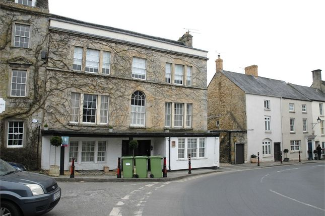 2 bed flat for sale in Market Place, Tetbury, Gloucestershire