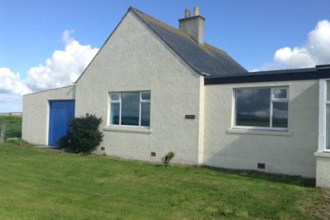 1 bed detached house to rent in Ha Breck, Hindatoon Farm, Grimestone Rd, Harray, Orkney KW17