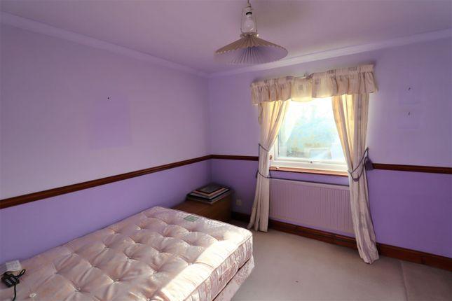 Bedroom One of Bro Myrddin, Carmarthen SA31