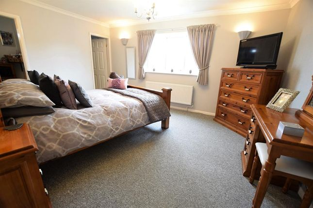 Bedroom 1 of Charterhouse Drive, Scunthorpe DN16
