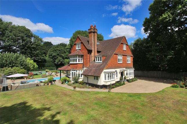 Chase End of The Chase, Kingswood, Tadworth, Surrey KT20